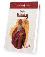 Karta Skuteczni Święci. Święty - okładka książki