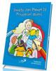 Święty Jan Paweł II przyjaciel - okładka książki