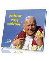 Perełka papieska 23. Jesteście moją nadzieją!