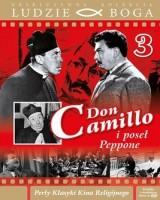 Ludzie Boga. Don Camillo cz. 3 - film DVD
