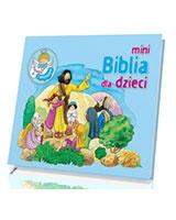 Perełka z aniołkiem nr 2. Mini Biblia dla dzieci
