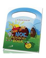 Noe, przyjaciel Boga (+ CD gra Noe)