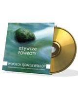 Ożywcze powroty (Płyta CD)