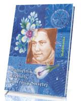 Malowanka - pamiętnik Elżbiety od Trójcy Świętej