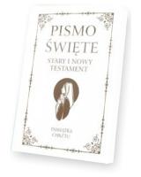 Pismo Święte ST i NT. Pamiątka Chrztu