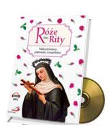 Róże św. Rity (audiobook)