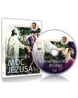 Uzdrawiająca moc Jezusa. Audiobook