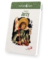 Karta Skuteczni Święci. Święty Jerzy