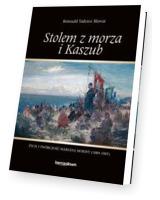 Stolem z morza i Kaszub - okładka książki