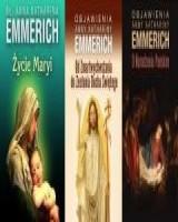 Objawienia Anny K. Emmerich. PAKIET