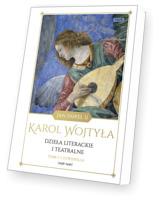 Dzieła literackie i teatralne Tom I Juwenilia 1938-1946