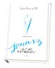 Projekt Jonasz (książka) - okładka książki