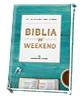 Biblia w weekend - okładka książki