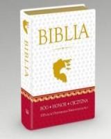 Biblia. 100 -lecie odzyskania Niepodległości