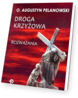 Droga Krzyżowa. Rozważania