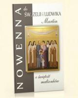 Nowenna do św. Zelii i Ludwika Martin - o świętość małżonków