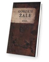 Gorzkie żale 1707