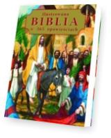 Ilustrowana Biblia w 365 opowieściach
