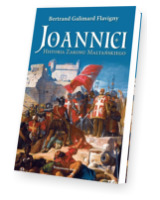 Joannici. Historia zakonu