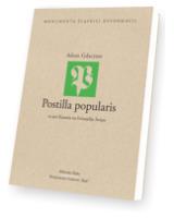 Postilla popularis to jest Kazania na Ewanjelije Święte. Seria: Monumenta śląskiej reformacji
