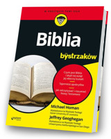 Biblia dla bystrzaków. Seria: W prostocie tkwi siła