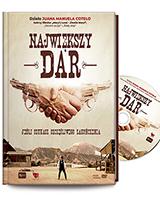 Największy Dar (książeczka + film DVD)