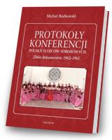 Protokoły konferencji polskich ojców soborowych. Zbiór dokumentów 1962-1965