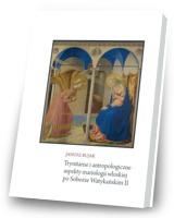 Trynitarne i antropologiczne aspekty mariologii włoskiej po Soborze Watykańskim II