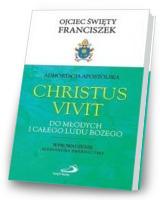 Adhortacja Christus Vivit. Do młodych i całego ludu bożego