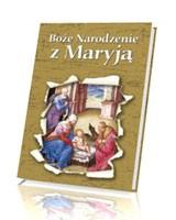 Boże Narodzenie z Maryją