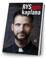 Rysopis kapłana - okładka książki