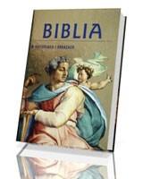 Biblia w historiach i obrazach