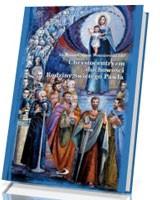 Chrystocentryzm w duchowości Rodziny - okładka książki