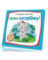 Jestem szczęśliwy! Perełka z Bombikiem - okładka książki