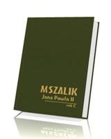 Mszalik Jana Pawła II. Rok C