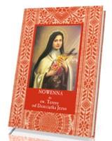 Nowenna do św. Teresy od Dzieciątka Jezus (z medalikiem i relikwiami)