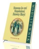 Nowenna ku czci Niepokalanej Dziewicy Maryi