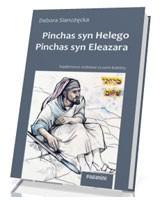 Pinchas syn Helego, Pinchas syn Eleazara