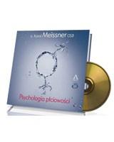 Psychologia płciowości (audiobook)
