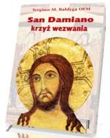 San Damiano - krzyż wezwania