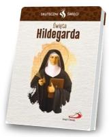 Karta Skuteczni Święci. Święta Hildegarda