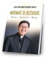Mówić o Jezusie. Słowo-Komunia-Misja