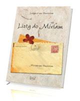 Listy do Miriam