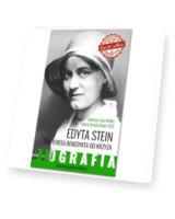Edyta Stein. Życie niezwykłej kobiety. Biografia