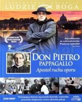 Don Pietro Pappagallo. Apostoł ruchu oporu ( DVD )