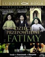 Dzieci przepowiedni z Fatimy (DVD)