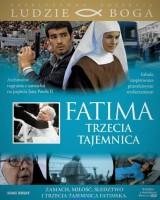 Fatima. Trzecia Tajemnic (DVD)