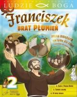 Franciszek. Brat płomień 2 (DVD)