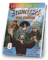 Franciszek. Brat Płomień 8 (DVD)