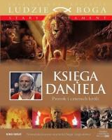 Księga Daniela. Prorok i czterech króli (DVD)